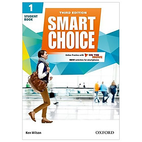 Smart Choice 1 SB 3E with online practice