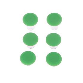 6x Replacement Button Joystick Grip Cap For Xbox One Elite Controller