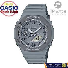 Đồng hồ nam Casio G-Shock GA-2110ET-8ADR chính hãng | GA-2110ET-8A Carbon Core