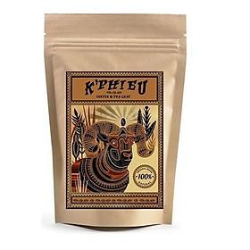 Biểu đồ lịch sử biến động giá bán Cà phê Robusta Eakiet 500gr- K Phiêu