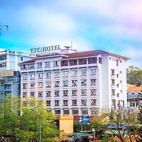 TTC Hotel Đà Lạt 4* - Bữa Sáng Miễn Phí, Khách Sạn Trung Tâm Thành Phố Đà Lạt - Giá Ưu Đãi Năm 2021