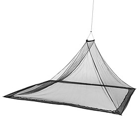 Camping Net Outdoor Netting Two Person Outdoors Tent Net with Carry Bag For Backpacking Hiking Camping