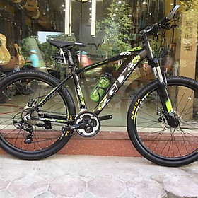 Xe đạp thể thao Galaxy CT.20
