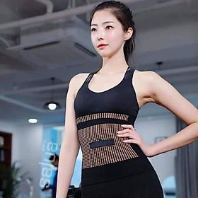 Đai nịt bụng Hàn Quốc Cao Cấp - Đai nịt bụng - Đai giảm mỡ