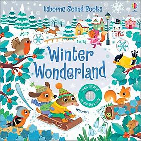 Usborne Sound Books : Winter Wonderland