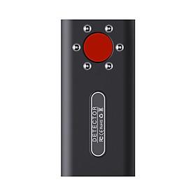 Camera Detector Anti-Spy Detector Finder Giám sát truy cập, Spy Finder GPS Tracker Máy dò lỗi cho văn phòng, khách sạn, cuộc họp kinh doanh, nhà, ô tô