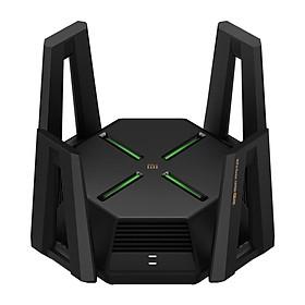 Bộ định tuyến XIAOMI AX9000 Bộ định tuyến ba kênh WIFI6 CPU lõi tứ 1GB RAM 4K QAM 12 Bộ định tuyến