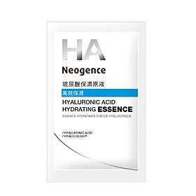 Tinh Chất Axit Hyaluronic Neogence Dưỡng Ẩm Chuyên Sâu
