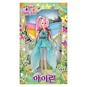 Đồ Chơi Búp Bê Young Toys - Secret Fairy Irene