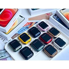 Case Ốp Cao Cấp Dành Cho Airpod 1/2, Airpod Pro Bảo Vệ 360 Độ Phiên Bản 2 - Nhiều Màu