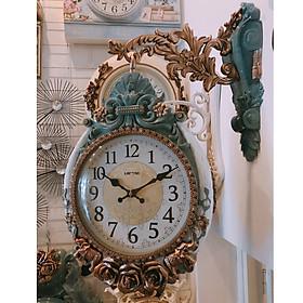 Đồng hồ treo tường 128