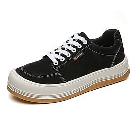 Giày platform giày nam giày thường