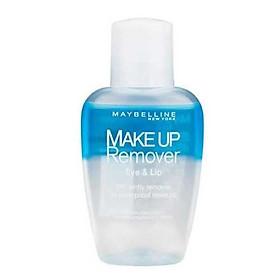 Combo Mascara Maybelline Volum' Express Hyper Curl (9.2ml) Và Nước Tẩy Trang Mắt Môi Maybelline – 40ml-3
