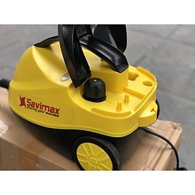 Máy rửa xe hơi nước nóng,máy rửa xe giá rẻ Savimax