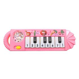 Đồ Chơi Đàn Piano Cho Bé