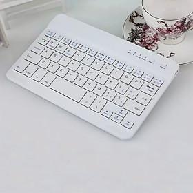 Bàn Phím Bluetooth cho điện thoại, máy tính bảng, iphone, ipad thông minh