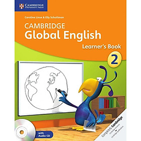 Cambridge Global English Stage 2: Teacher Resource Book with Digital Classroom