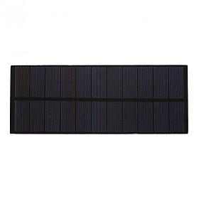 Tấm Pin Năng Lượng Mặt Trời Bền Phát Điện Bóng Đèn Loại PolySilicon (5V-4W)