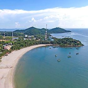 Tour 2N2Đ Châu Đốc - Rừng Tràm Trà Sư - Hà Tiên - Biển Mũi Nai, Khách Sạn 2 Sao, Khởi Hành Tối Thứ 6 Hàng Tuần