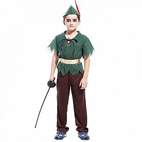 Bộ Trang Phục Peter Pan -BT.0062