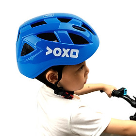 Nón bảo hiểm trẻ em XO