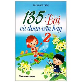 135 Bài Và Đoạn Văn Hay 2