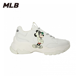GIÀY MLB X DISNEY BIGBALL CHUNKY MICKEY NEW YORK YANKEES