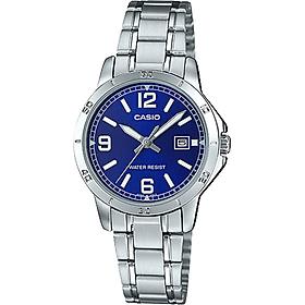 Đồng hồ Casio Nữ LTP-V004D