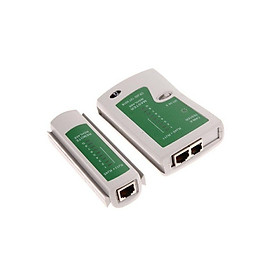 Hộp test cáp mạng  RJ45 + Pin
