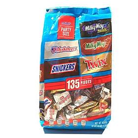 Mars Mixed Minis Chocolate 1134g