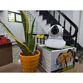 Camera YOOSEE - full HD 1080 2Mpx, đàm thoại 2 chiều, quay quét 360 độ - hàng nhập khẩu