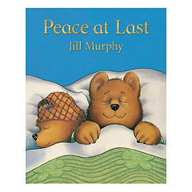 Peace at Last (Paperback)