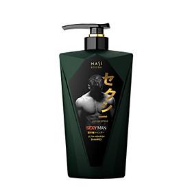 Dầu gội nước hoa nam Hasi Kokeshi sạch mát & nam tính - Ultra Nourish Shampoo