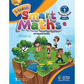 i-Learn Smart Maths Grade 1 Student's Book Part 2
