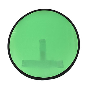 Foldable Photography Background Cloth Professional Round Green Screen Backdrop Photographic Accessories