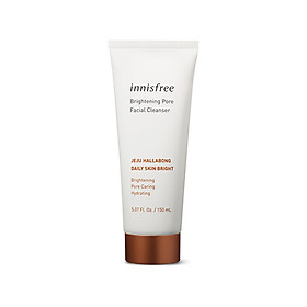 Innisfree Brightening Pore Foam Cleanser 150ml
