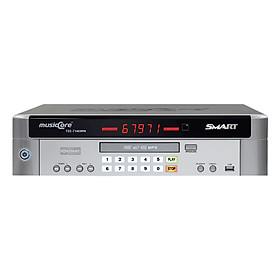 Đầu Karaoke Musiccore TSS-7 SMART - Hàng Chính Hãng