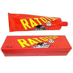 Keo dính chuột côn trùng siêu chặt chuyên dụng 135g