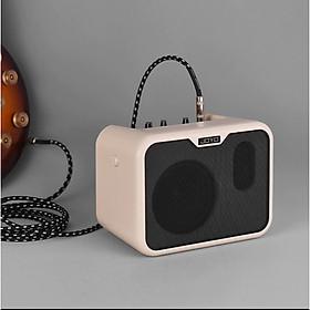 Ampli khuếch đại âm thanh cho đàn guitar Acoustic, guitar Bass, guitar Electric Joyo MA-10A, MA-10B, MA-10E (JOYO guitar Amplifier) - Hàng chính hãng