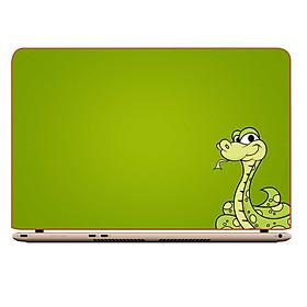Miếng In Decal Trang Trí Laptop Animal Cartoon DCLTDV 236