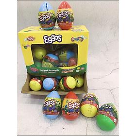 Hộp Trứng đồ chơi EGGO