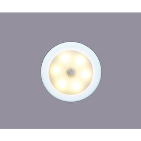 Đèn led dùng pin cảm ứng chuyển động hồng ngoại