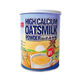 Sữa yến mạch giàu can xi - 800g/ lọ