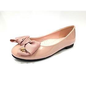 Giày Búp Bê Bé Gái CrownUK Princess Ballerina CRUK3115