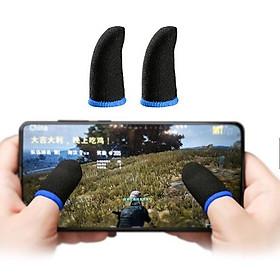 Găng tay chơi game Mobile - Chống mồ hôi tay, tăng độ nhạy cảm ứng