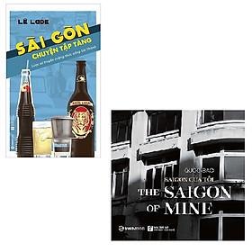 Combon SaiGon Của Tôi + Sài Gòn Chuyện Tập Tàng