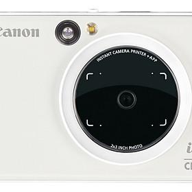 Máy ảnh Canon loại in ảnh ngay ZV123 - Hàng chính hãng Lê Bảo Minh