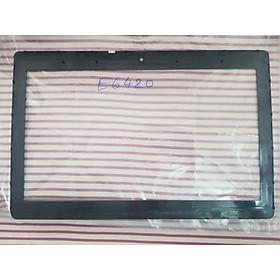 Mặt B vỏ laptop dùng cho laptop Dell Latitude E6420 (14inch) - Viền màn hình dùng cho Dell Latitude E6420 (14inch)