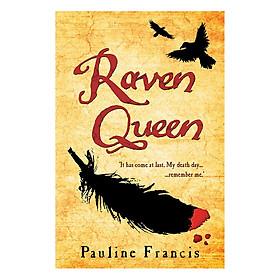 Usborne Raven Queen - Large Print Edition