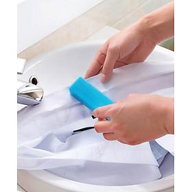 Xà phòng thanh giặt cổ áo nội địa Nhật Bản